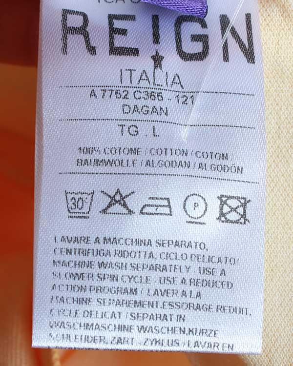 мужская поло REIGN, сезон: лето 2012. Купить за 2200 руб.   Фото $i