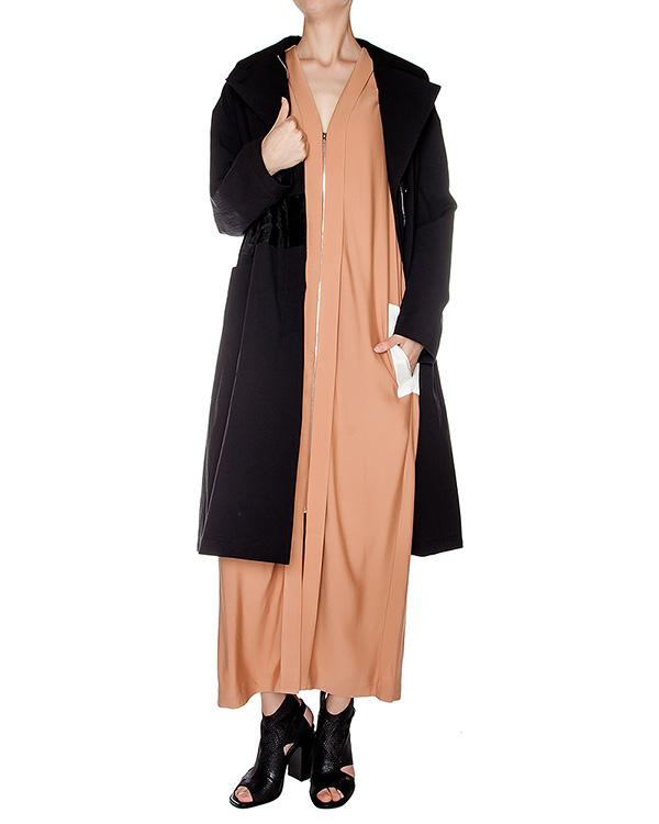 женская пальто AALTO, сезон: лето 2016. Купить за 59400 руб. | Фото 3