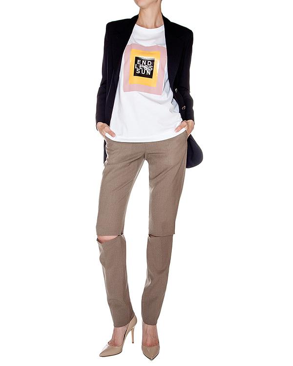 женская футболка AALTO, сезон: лето 2016. Купить за 9600 руб. | Фото 3