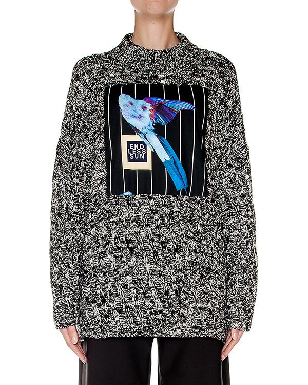 женская свитер AALTO, сезон: лето 2016. Купить за 25800 руб. | Фото 1