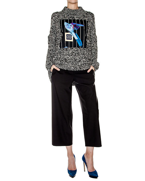 женская свитер AALTO, сезон: лето 2016. Купить за 25800 руб. | Фото 3