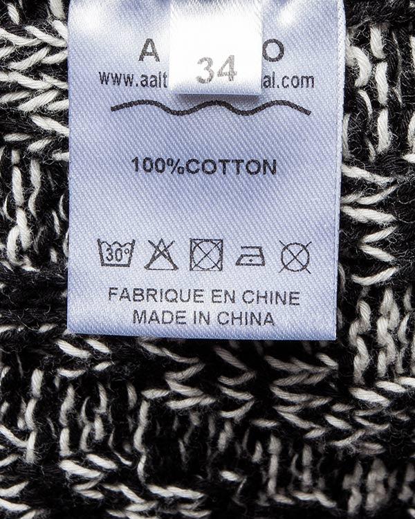 женская свитер AALTO, сезон: лето 2016. Купить за 25800 руб. | Фото 5