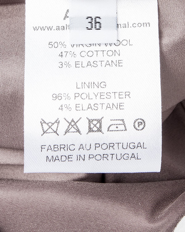 женская юбка AALTO, сезон: лето 2016. Купить за 15200 руб. | Фото 5