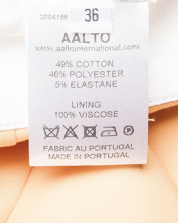 женская юбка AALTO, сезон: лето 2016. Купить за 14700 руб. | Фото $i