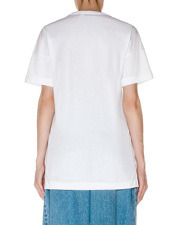 женская футболка AALTO, сезон: лето 2016. Купить за 12200 руб. | Фото 2