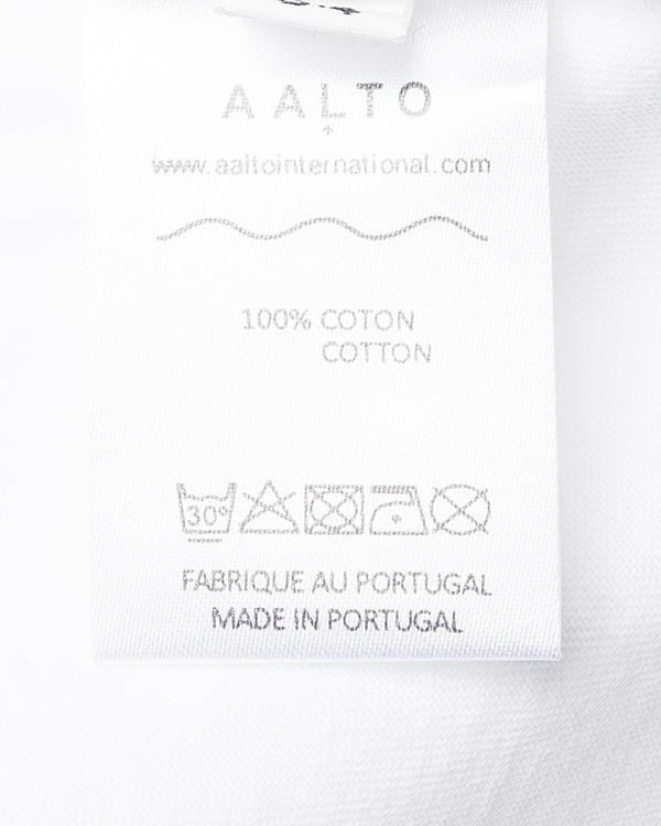 женская футболка AALTO, сезон: лето 2016. Купить за 12200 руб. | Фото 5