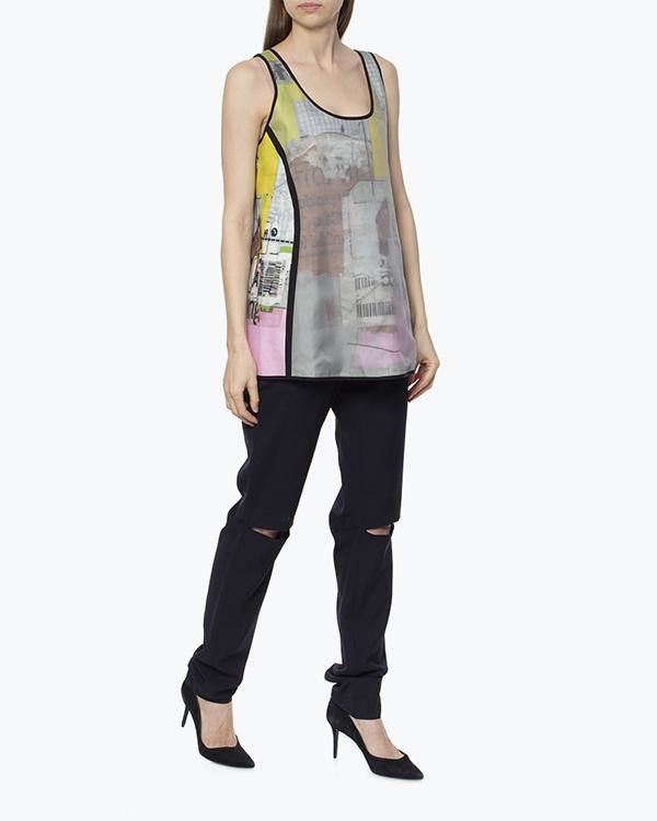 женская брюки AALTO, сезон: лето 2016. Купить за 17200 руб. | Фото 2