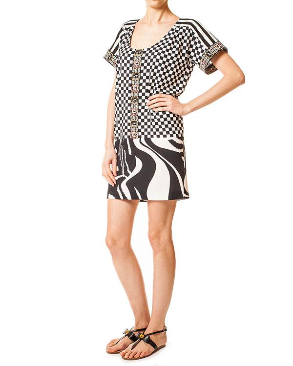 женская платье Marcobologna, сезон: лето 2014. Купить за 8900 руб. | Фото 2