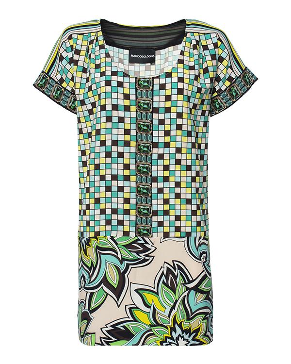 платье  артикул AB11CAS марки Marcobologna купить за 8900 руб.