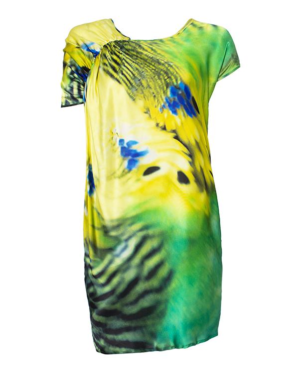 женская платье Ultra Chic, сезон: лето 2014. Купить за 15100 руб. | Фото 1