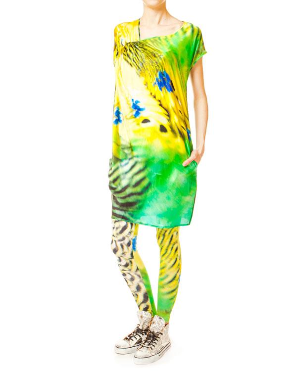 женская платье Ultra Chic, сезон: лето 2014. Купить за 15100 руб. | Фото 2