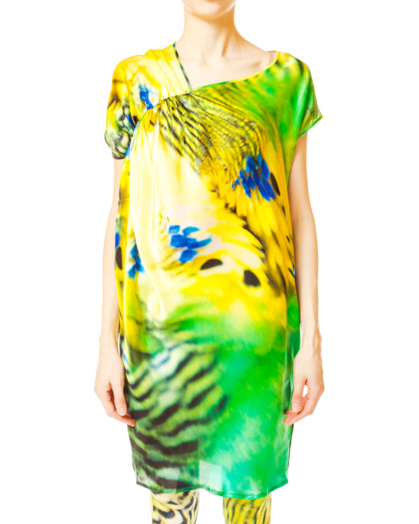 женская платье Ultra Chic, сезон: лето 2014. Купить за 15100 руб. | Фото 3