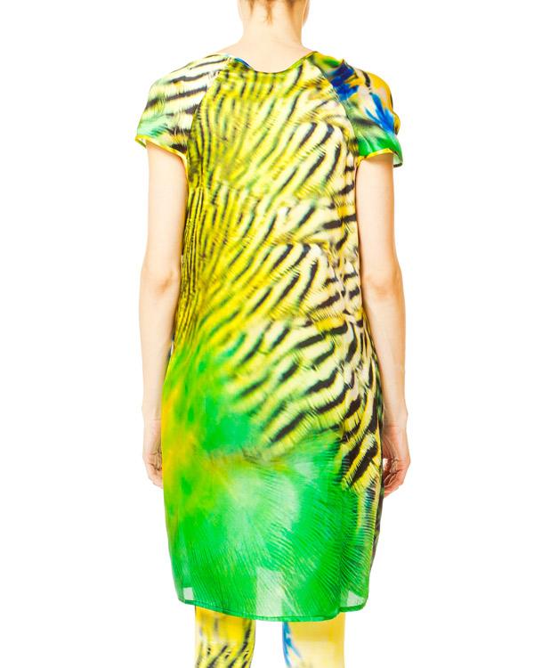 женская платье Ultra Chic, сезон: лето 2014. Купить за 15100 руб. | Фото 4