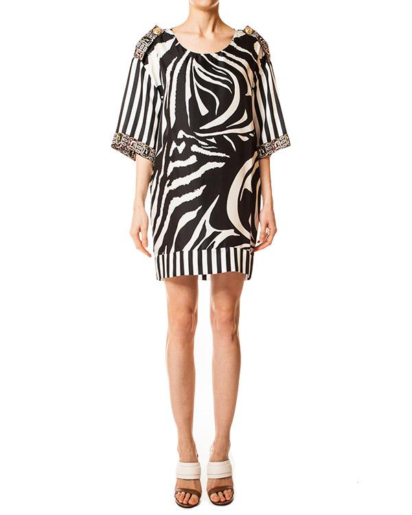 женская платье Marcobologna, сезон: лето 2014. Купить за 12400 руб. | Фото 1