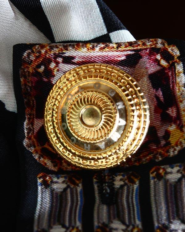женская платье Marcobologna, сезон: лето 2014. Купить за 12400 руб. | Фото 4