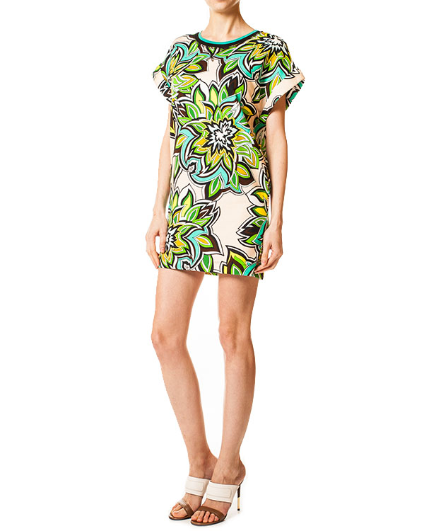 женская платье Marcobologna, сезон: лето 2014. Купить за 7500 руб. | Фото 2