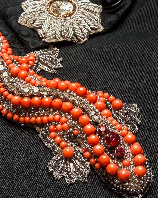 женская рубашка Amen, сезон: лето 2016. Купить за 30600 руб. | Фото 4