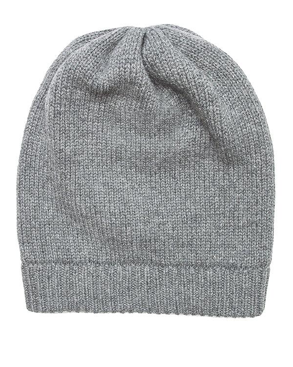 шапка из мягкого кашемира артикул AC235 марки MRZ купить за 6400 руб.