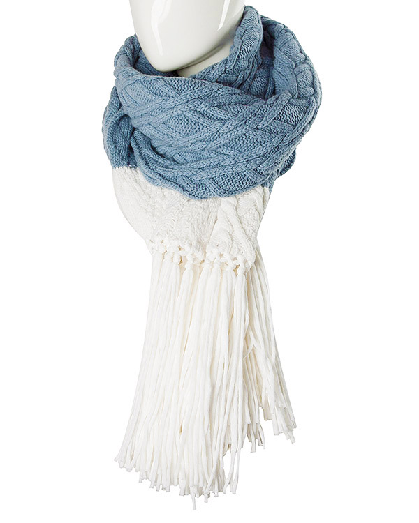 аксессуары шарф MRZ, сезон: зима 2016/17. Купить за 33800 руб. | Фото 2