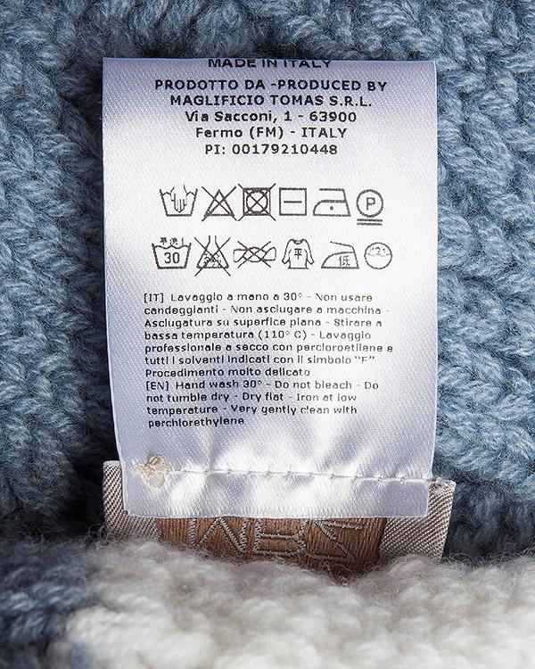 аксессуары шарф MRZ, сезон: зима 2016/17. Купить за 33800 руб. | Фото 5