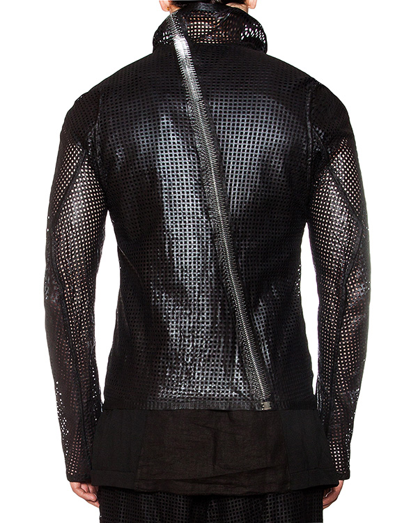 мужская куртка Isaac Sellam, сезон: лето 2016. Купить за 115400 руб. | Фото 2