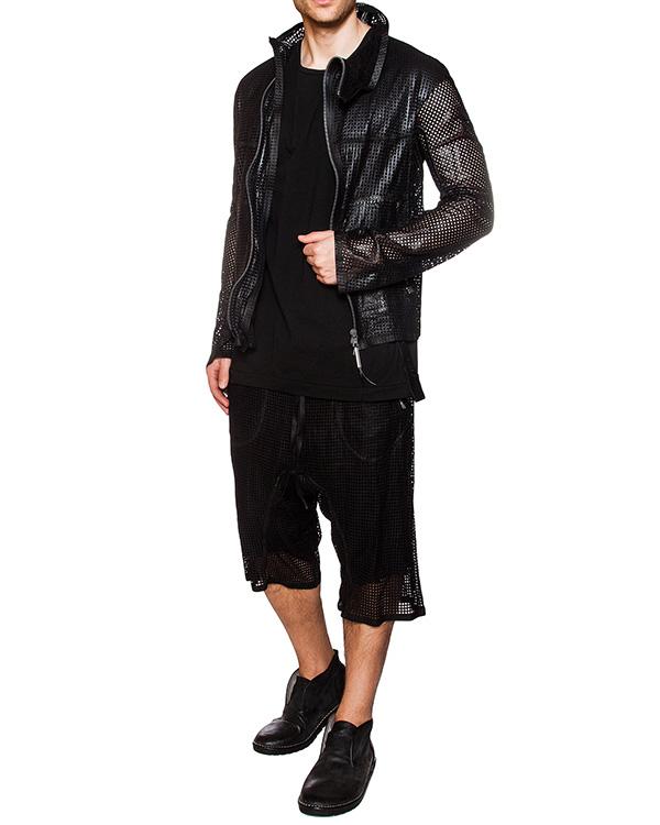 мужская куртка Isaac Sellam, сезон: лето 2016. Купить за 115400 руб. | Фото 3