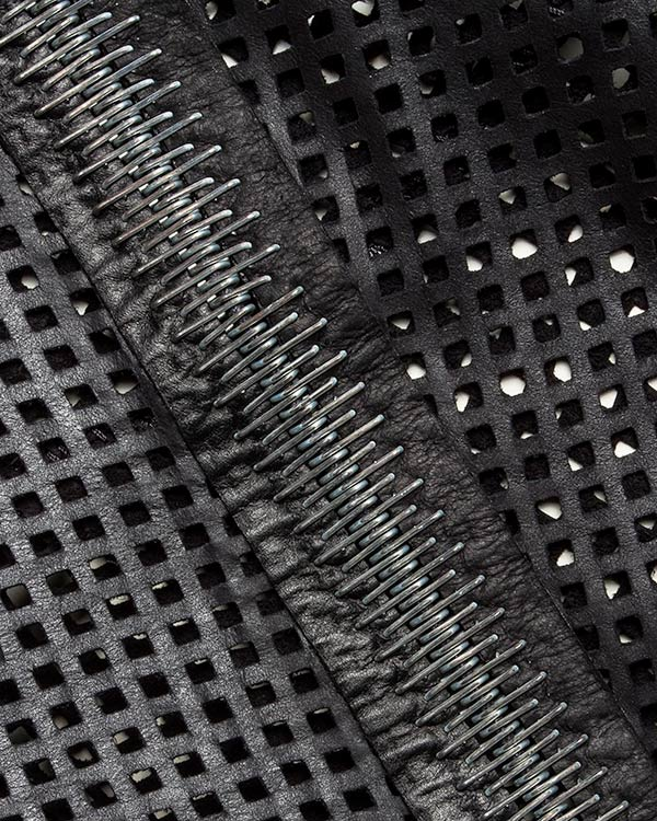 мужская куртка Isaac Sellam, сезон: лето 2016. Купить за 115400 руб. | Фото 4