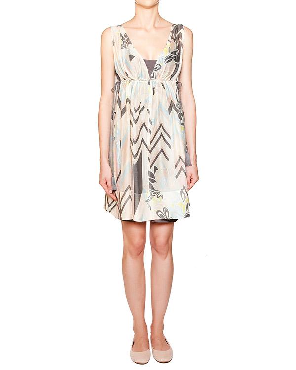 женская платье M Missoni, сезон: лето 2011. Купить за 16300 руб. | Фото 1