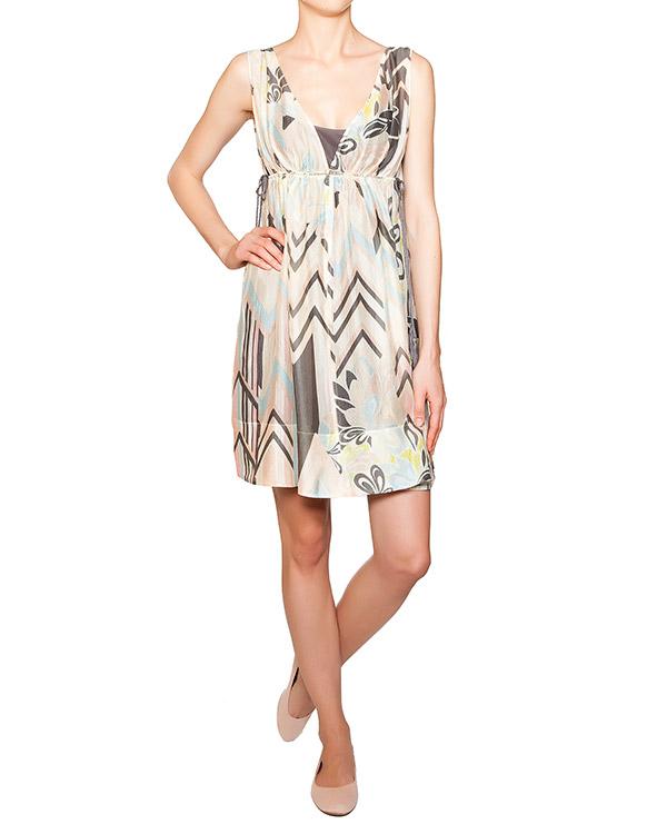 женская платье M Missoni, сезон: лето 2011. Купить за 16300 руб. | Фото 2