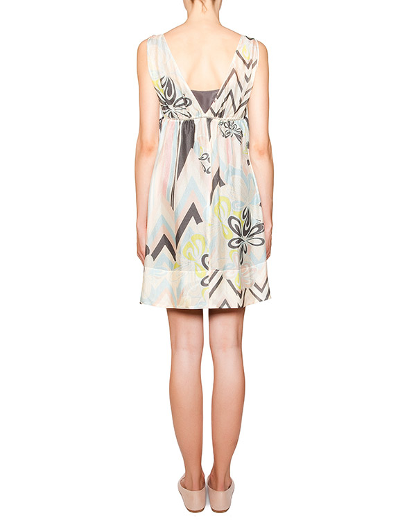 женская платье M Missoni, сезон: лето 2011. Купить за 16300 руб. | Фото $i