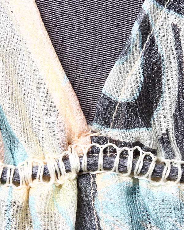 женская платье M Missoni, сезон: лето 2011. Купить за 16300 руб. | Фото 4