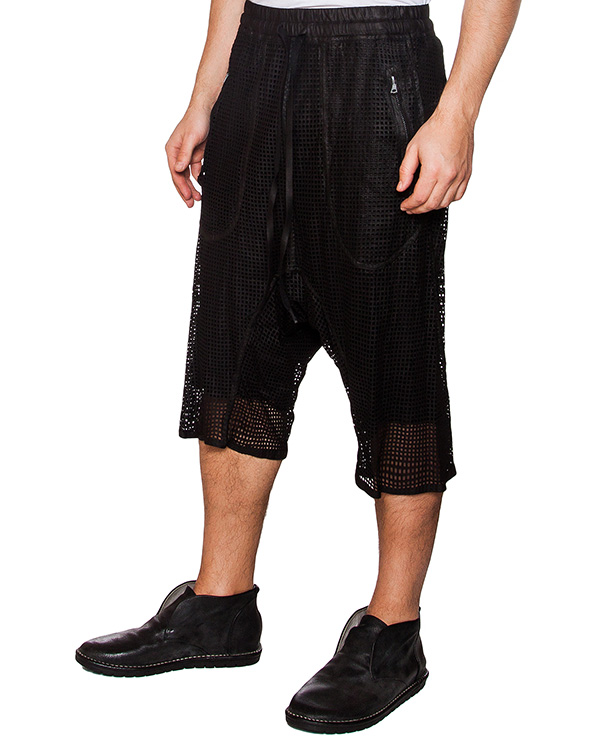 мужская брюки Isaac Sellam, сезон: лето 2016. Купить за 82500 руб. | Фото 1