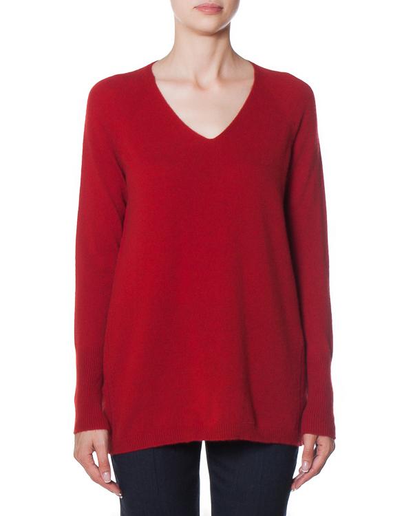 пуловер из 100% кашемира  артикул AG0008 марки Mantu купить за 27500 руб.