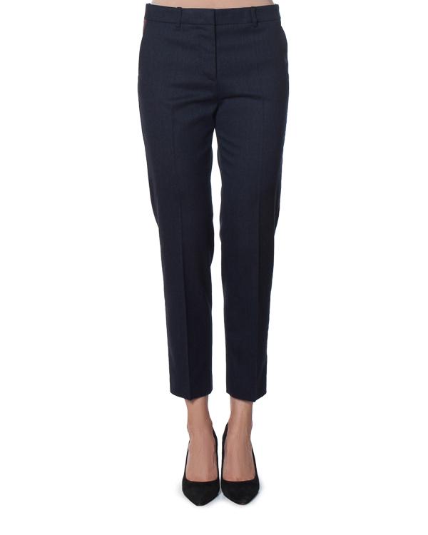 брюки из костюмной шерсти артикул AG3005 марки Mantu купить за 21100 руб.