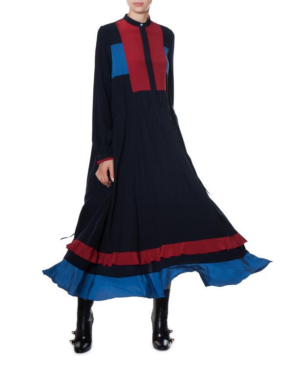 женская платье Mantu, сезон: зима 2017/18. Купить за 77100 руб.   Фото $i