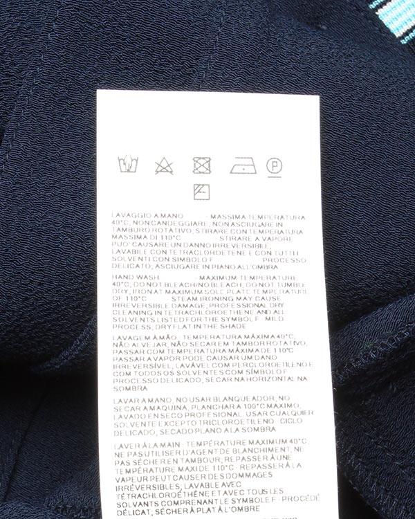 женская жакет EMPORIO ARMANI, сезон: лето 2015. Купить за 9400 руб. | Фото 5