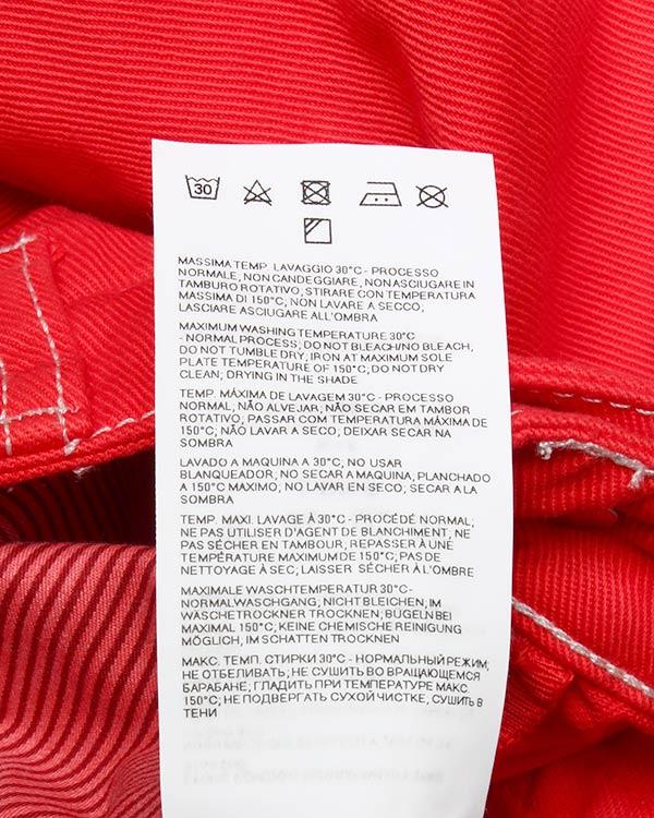 женская шорты EMPORIO ARMANI, сезон: лето 2015. Купить за 9100 руб. | Фото 5