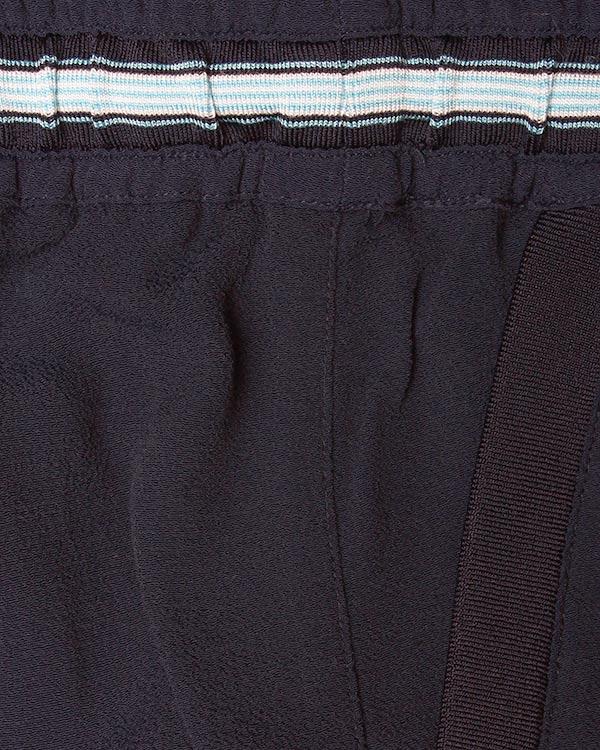женская брюки EMPORIO ARMANI, сезон: лето 2015. Купить за 9700 руб. | Фото 4