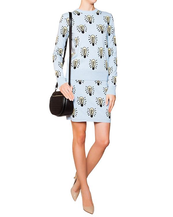 женская юбка Au Jour Le Jour, сезон: зима 2015/16. Купить за 8600 руб. | Фото 3