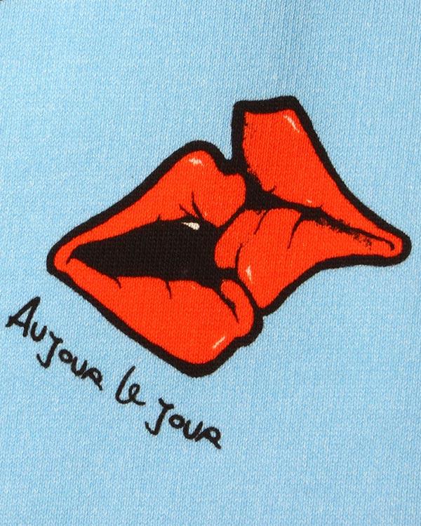 женская брюки Au Jour Le Jour, сезон: зима 2015/16. Купить за 7500 руб. | Фото 4