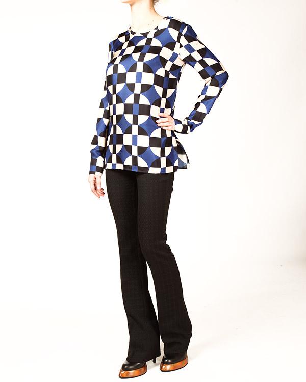 женская брюки P.A.R.O.S.H., сезон: зима 2013/14. Купить за 4800 руб. | Фото $i