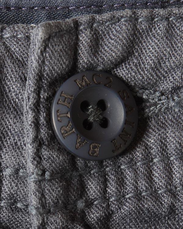 мужская брюки MC2 Saint Barth, сезон: лето 2017. Купить за 10300 руб. | Фото $i