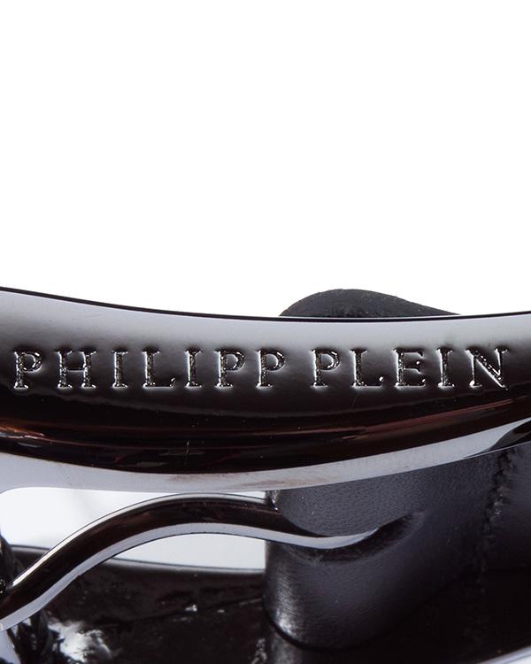 аксессуары ремень PHILIPP PLEIN, сезон: лето 2016. Купить за 23100 руб. | Фото 2