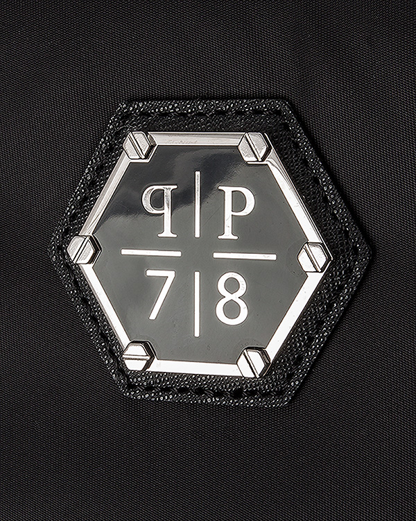 аксессуары сумка PHILIPP PLEIN, сезон: зима 2016/17. Купить за 11000 руб. | Фото 4