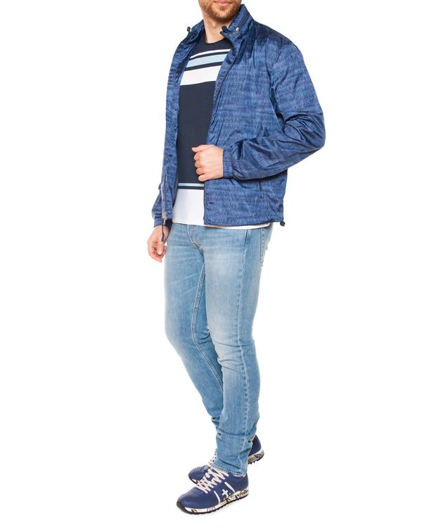 мужская куртка ARMANI JEANS, сезон: лето 2015. Купить за 8900 руб. | Фото 3