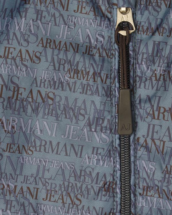 мужская куртка ARMANI JEANS, сезон: лето 2015. Купить за 8900 руб. | Фото 4