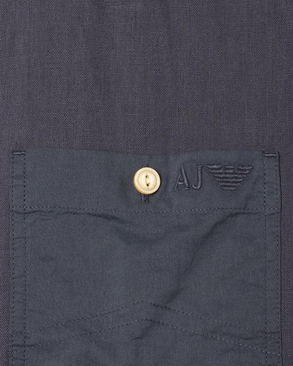 мужская рубашка ARMANI JEANS, сезон: лето 2015. Купить за 5100 руб. | Фото $i