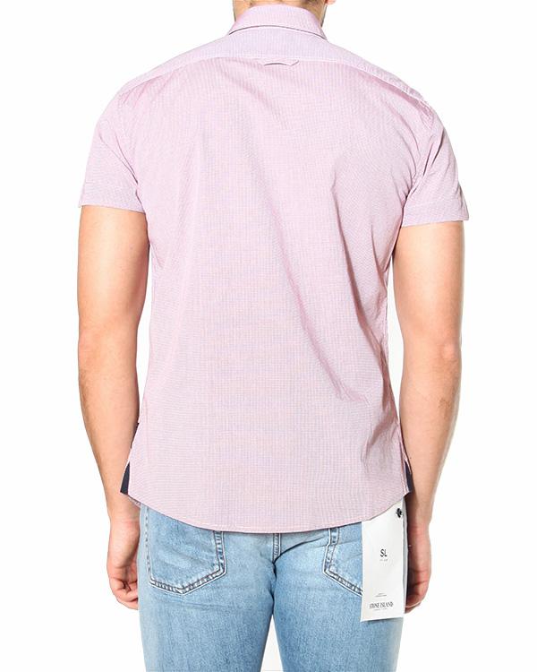 мужская рубашка ARMANI JEANS, сезон: лето 2015. Купить за 5900 руб. | Фото 2