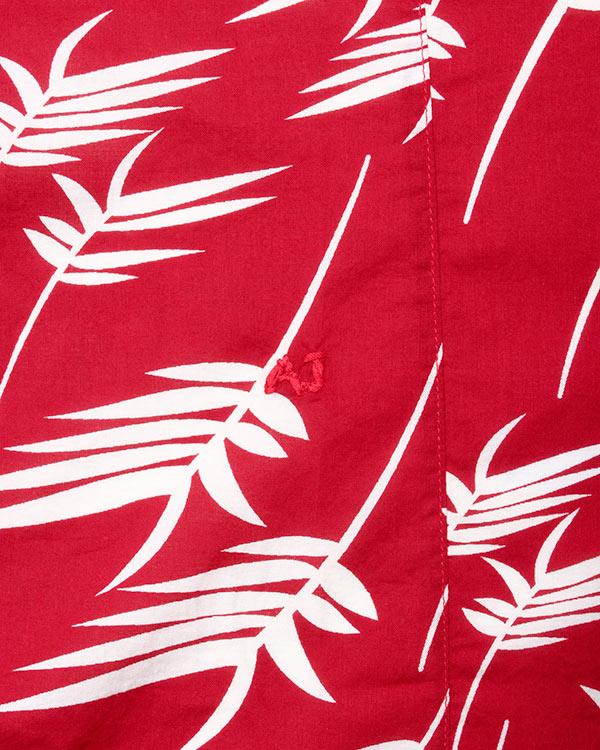 мужская рубашка ARMANI JEANS, сезон: лето 2015. Купить за 4600 руб. | Фото 4