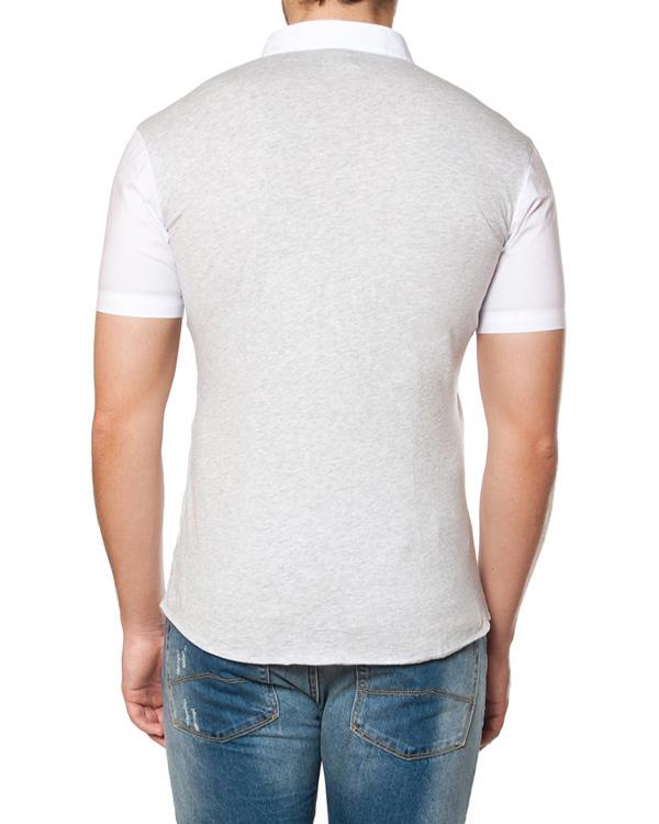мужская рубашка ARMANI JEANS, сезон: лето 2015. Купить за 5300 руб. | Фото $i